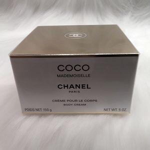 CHANEL~ COCO Body Cream